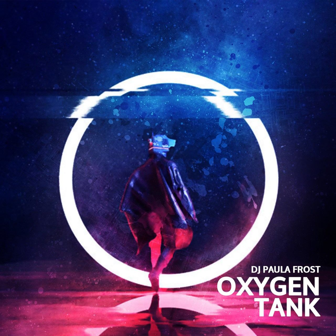 DJ PAULA FROST – OXYGEN TANK (SINGLE DOWNLOAD)